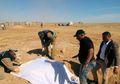 Irak Temukan Puluhan Kerangka Korban Pembantaian Rezim Saddam Hussein