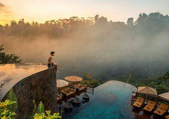 Indonesia Ada di Peringkat 4 Negara Paling Instagrammable di Dunia