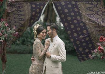 Jelang Pernikahan, Inilah Bocoran Dekorasi Syahnaz dan Jeje, Keren Banget!