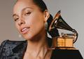 Host Grammy Award 2019 Alicia Keys Punya Kulit Cantik karena Buah Ini