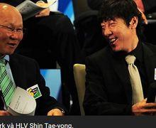 Belum Jumpa Timnas Indonesia Racikan Shin Tae-yong, Park Hang-seo Jujur Ingin Tinggalkan Vietnam