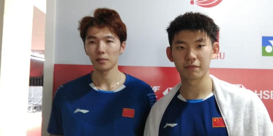 Kejuaraan Dunia 2019 - Cuma 1 Wakil di Final, China Torehkan Hasil Terburuk?
