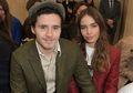 Bikin Iri, Begini 5 Fashion Couple Kompak Brooklyn Beckham dan Hana Cross!