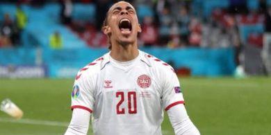Hasil Lengkap EURO 2020 - Austria Temani Belanda ke Babak 16 Besar, Denmark Sajikan Drama Grup B, Belgia Kokoh