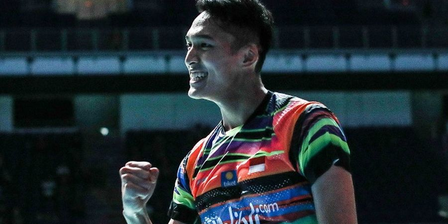 Rekap Final Australian Open 2019 - Indonesia 1 Gelar, China Juara Umum