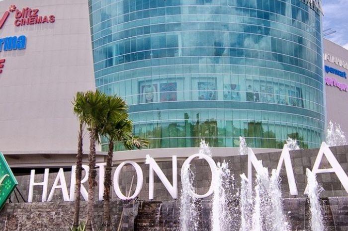 pemilik Hartono Mall bukan keluarga Hartono Djarum
