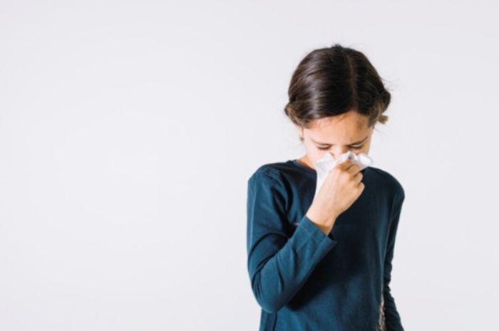 Pencegahan flu Singapura