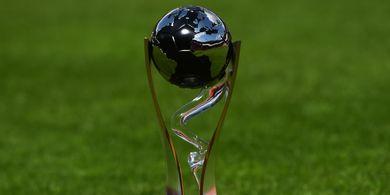 Didukung Pemerintah, PSSI Makin Mantap Calonkan Piala Dunia U-20