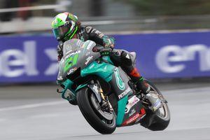 Anak Didik Valentino Rossi PeDe Bisa Naik Podium di MotoGP Teruel 2020