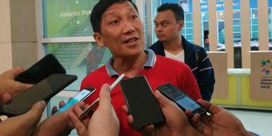 Perubahan Pengurus Persija Jakarta, Ferry Paulus Tak Lagi Presiden