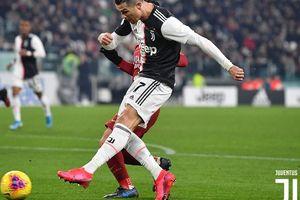 Cristiano Ronaldo Bujuk Satu Pemain Barcelona untuk Gabung ke Juventus