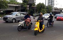 Dianggap Membahayakan, Migo e-Bike Diimbau Tak Melintas di Jalan Raya