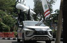 Ini Fitur-fitur yang Membuat Mitsubishi Xpander Dicintai Konsumen MPV