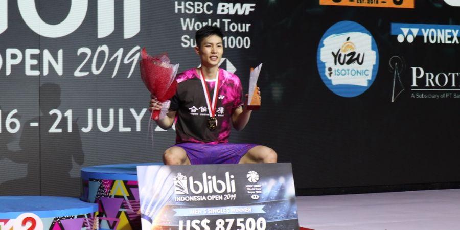 Termasuk Bulu Tangkis, Taiwan Gelar Kompetisi Internal Hadapi Olimpiade