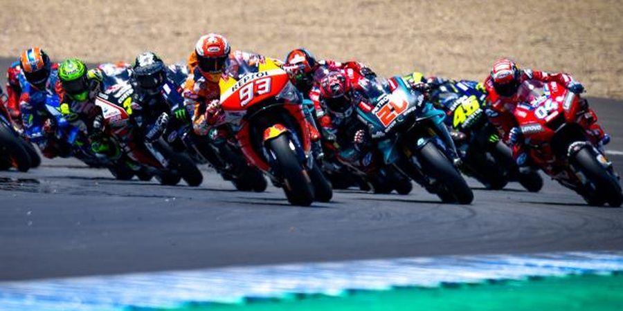 GP Jerez Resmi Ditunda Akibat COVID-19, Bagaimana Nasib MotoGP 2020?
