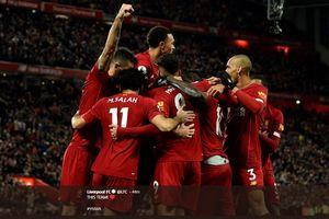 Liverpool Terancam Kehilangan 5 Pemain setelah Jeda Internasional