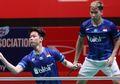 Rekap Indonesia Masters 2020 Perempat Final - Dua Kandas, Lima Wakil Tuan Rumah ke Semifinal!