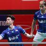 Jadwal Final Indonesia Masters 2020 - Marcus/Kevin dan Ahsan/Hendra Berebut Titel Juara