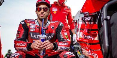 Dilupakannya Pembalap Ini Adalah Takaran Kesuksesan Ducati pada MotoGP 2021