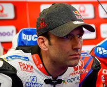 MotoGP Perancis 2021 - Zarco Beberkan Rencana Ducati Jegal Quartararo