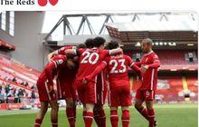 Satu Modal yang akan Dimanfaatkan Liverpool untuk Menekan Pesaingnya