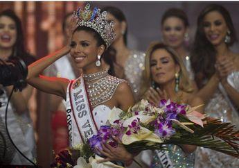 Siapa Sangka, Perempuan yang Berasal dari Pemukiman Kumuh Ini Sukses Diobatkan Sebagai Ratu Kecantikan