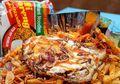 'Penistaan' Baru Indomie di Australia, 'Mi Goreng Loaded Fries'