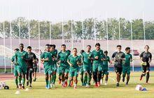 Persebaya Surabaya Bantah Kabar soal Latihan bersama Arema FC