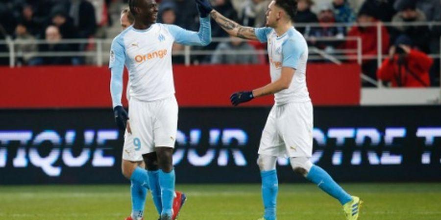 On This Day - Gol Berkelas Mario Balotelli di Liga Prancis Diselamatkan VAR