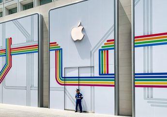 Apple Store Marunouchi Akan Resmi Dibuka 7 September 2019