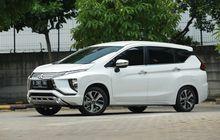 Wuih, Mitsubishi Xpander Sukses Merebut Hati Para Papah Muda