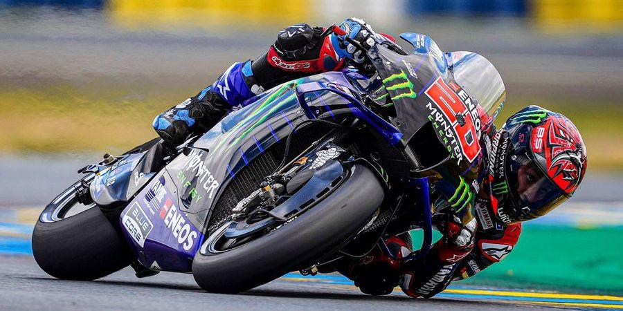 Kian Sempurna di MotoGP 2021, Setan Pendepak Valentino Rossi Petik Komentar Menarik