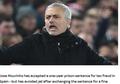 Jose Mourinho Muncul Lagi, Langsung Serang Paul Scholes dan Gary Neville