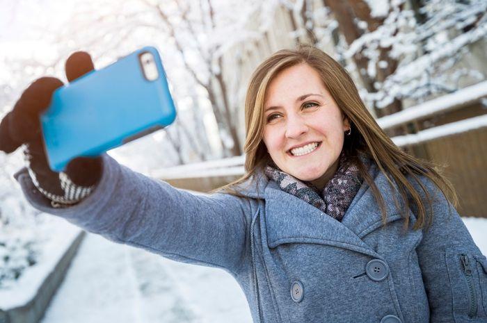 Pelarangan selfie di beberapa negara