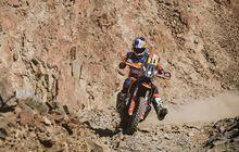 Otorace : KTM Menang Stage 7 Reli Dakar 2019 Lewat Sam Sunderland