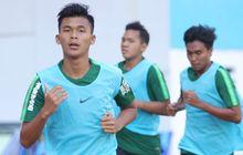 Striker Persija Siap Mengharumkan Nama Bangsa di Piala Asia U-19 2020