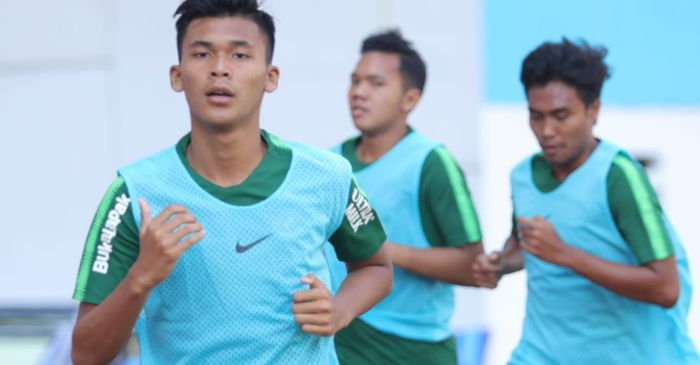 Shin Tae-yong: Timnas U-19 Indonesia Dilarang Makan Gorengan dan Pedas