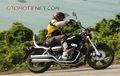 Test Ride Benelli Patagonian Eagle, 250 CC, Suaranya Mirip Moge