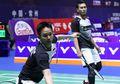 Hasil China Open 2019 - Ahsan/Hendra Jadi Wakil Pertama Indonesia yang Lolos Final