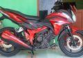 Mantaf Jiwa... Honda CS1 Pakai Mesin CBR250R, Sekali Ngegas Langsung Hilang
