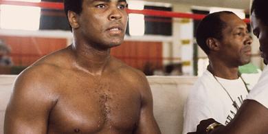 Saat Kesaktian Muhammad Ali Rontok di Tangan Bocah Berusia 17 Tahun