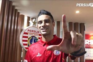 Otavio Dutra Pulih dari Cedera dan Siap Perkuat Persija Lawan Borneo FC