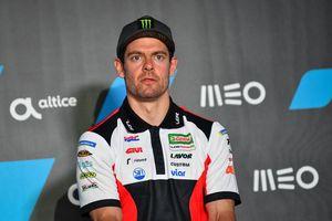 Harapan Indah Pembalap Yamaha untuk Marc Marquez pada MotoGP 2021