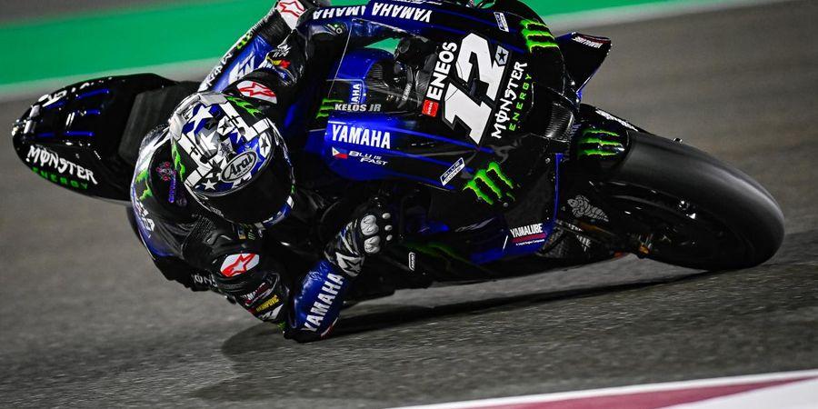 Soal Hal Ini, Pembalap Jagoan Yamaha di MotoGP Harus Belajar dari Valentino Rossi