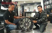 Opsi Pelek 20 inci Buat Xpander, Kini Ada Produk Dari Thailand