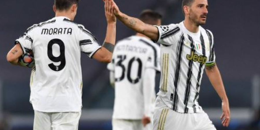 Demi Scudetto, Juventus Langsung Pasang Target Kalahkan Inter Milan