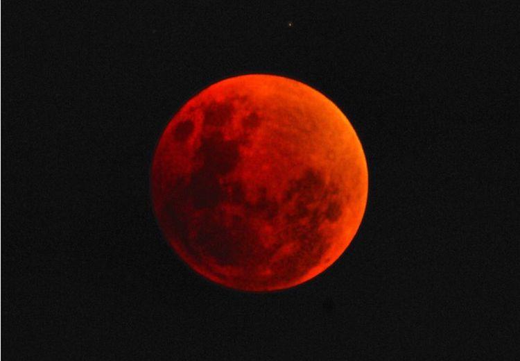 Mengapa Gerhana Bulan 27 Juli Akan Berlangsung Dalam Waktu yang Lama?