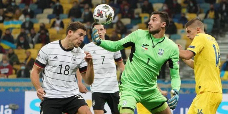 Uji Coba EURO 2020 - Ujian Perdana Timnas Jerman Tanpa Striker Murni
