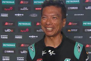 Direktur Petronas Bertemu Manajer Honda, Yamaha Ditusuk dari Belakang?