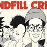 Vokalis Rancid Bikin Band Fiksi, Wah Gorillaz Versi Punk Nih!